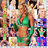 Michelle McCool by OhMyFlawlessWorld
