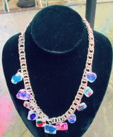 Charmed Necklace by Stardom7