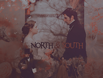 north and south by tuschen