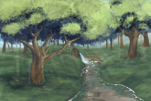 Warm by PretzilWolf