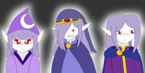 3 Vaati's my time line for him by cartoonfan88