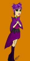 Ever After High Oc: Mackenzie (finished) by Twilightzonegirl13