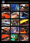 Classic Car Show details 2 by crezo