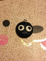 Soot Sprite by WISH4000
