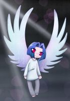 Wings by BakaMichi