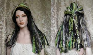 Pixie-fantasy wig PCC202 by JanuaryGuest