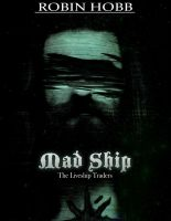 Mad Ship by justinpterry