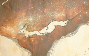 Jump Across The Galaxy NEED NAME SUGGESTION~~ by zepIyn