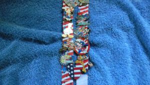 My pins from orlando one part by J-R-M-N-K-E