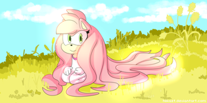 Girl Of The Field by NiKazt