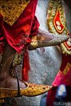 Indian Marriage 2 by FelixTo