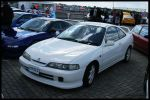 1995 Honda Integra Type-R by compaan-art