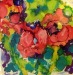 Flower song Lefebvre (sold) by LaurieLefebvre