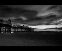 Welcome to Blackpool by photodan88