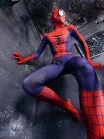 Amazing Spiderman2 by jerevinan68