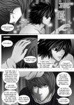 Death Note Doujinshi Page 92 by Shaami