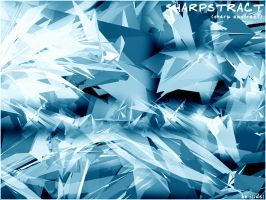 Sharpstract 1 by iludel