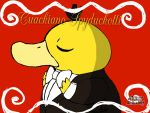 The great Cuackiano Spyduckotti by Loveponies89