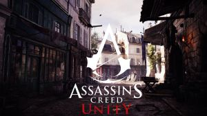 Assassin Creed Unity HD Wallpaper by RajivCR7