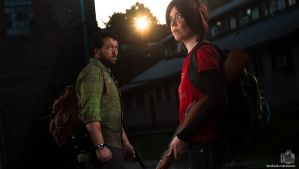 The Last of Us by bryanhumphrey