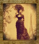Alice's Letters From Paris by lisamarimer
