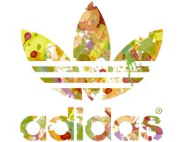 Adidas by roze-hip-zero