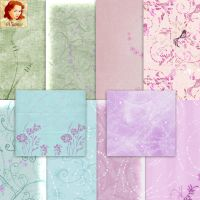 Miracles papers by VianneScraps