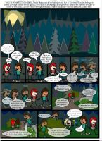 Comic (TDROTI) Mike and Zoey (pg1) by KindCritic