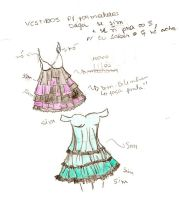Other models for my prom night by jessyfofys