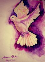 Dove by PonderosaPower