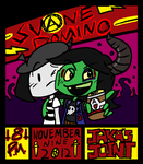Svane-Domino Experience by NuclearMime