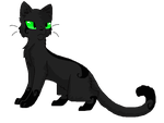 HollyLeaf by blackkitty5