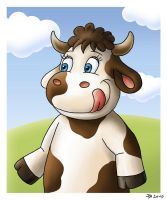 Cow by Pixx-73
