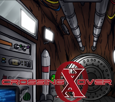 Crossing-Over #141 by co-comic