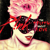 P!nk - The Truth About Love by svenoween
