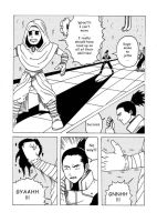 DBON issue 3 page 13 by taresh