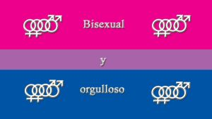 Bisexual and proud -Spanish- by Cybergothgalore