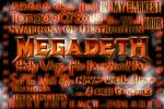 MegadetH Wallpaper by 666HaRd666