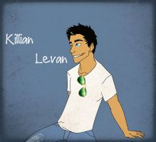 Killian by Gruvu
