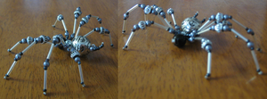 bead spider for Ryu by o-Soulwings-o