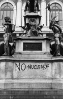 No Nucleare by toistaitoinen