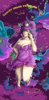 Lumpy space princess by Sparkly-Monster