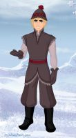 Kristoff by Kailie2122