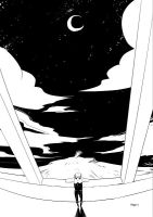 DGM_Gute Nacht_main story page 1 by darkn2ght