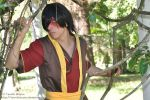 Zuko - The Last Airbender by TenchiMuyou