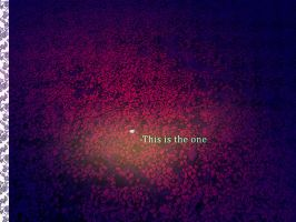 This is the One by Supermassive777