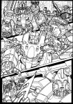 AoW6 pag15 lineart by danbrenus