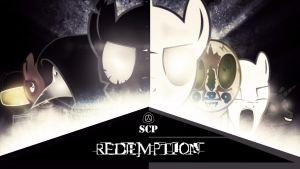 SCP - Redemption by Karl97