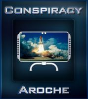 Conspiracy My Computer by aroche