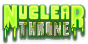 Nuclear Throne icon by theedarkhorse